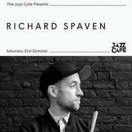 Richard Spaven at Jazz Cafe on Saturday 31st October 2020