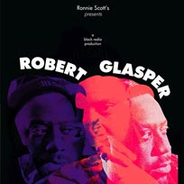 Robert Glasper at Lafayette on Friday 6th March 2020