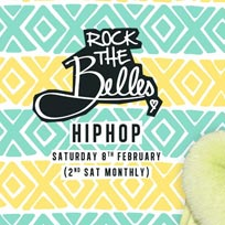 Rock The Belles Hiphop x Omeara at Omeara on Saturday 8th February 2020