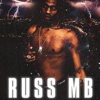 Russ MB at The Forum on Thursday 19th December 2019