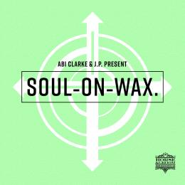 Soul on Wax at Horse & Groom on Saturday 25th September 2021