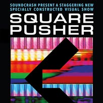 Squarepusher at The Roundhouse on Fri 15th May 2020