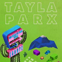 Tayla Parx at Colours Hoxton on Wednesday 4th March 2020