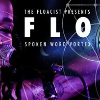 Flo Spoken Word Vortex at Hideaway on Thursday 6th February 2020