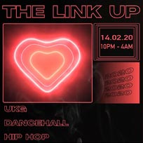 Brixton Link Up 2020 at Brixton Jamm on Friday 14th February 2020