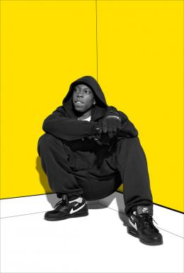 Dizzee Rascal at Colesdale Farm on Saturday 22nd August 2020