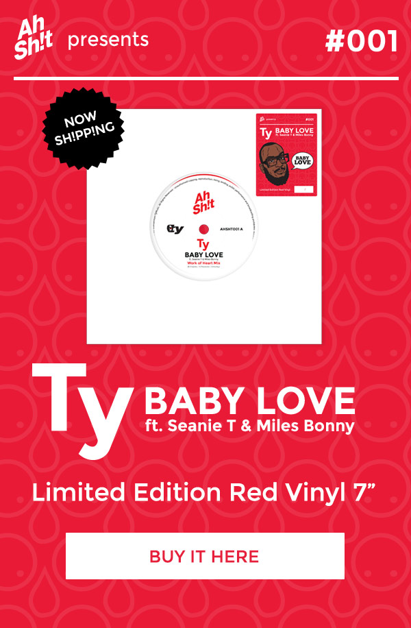TY - Baby Love - Shipping Now