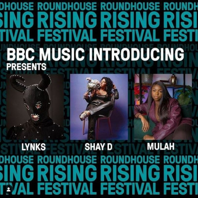 BBC INTRODUCING  at The Roundhouse on Thu 21st October 2021 Flyer