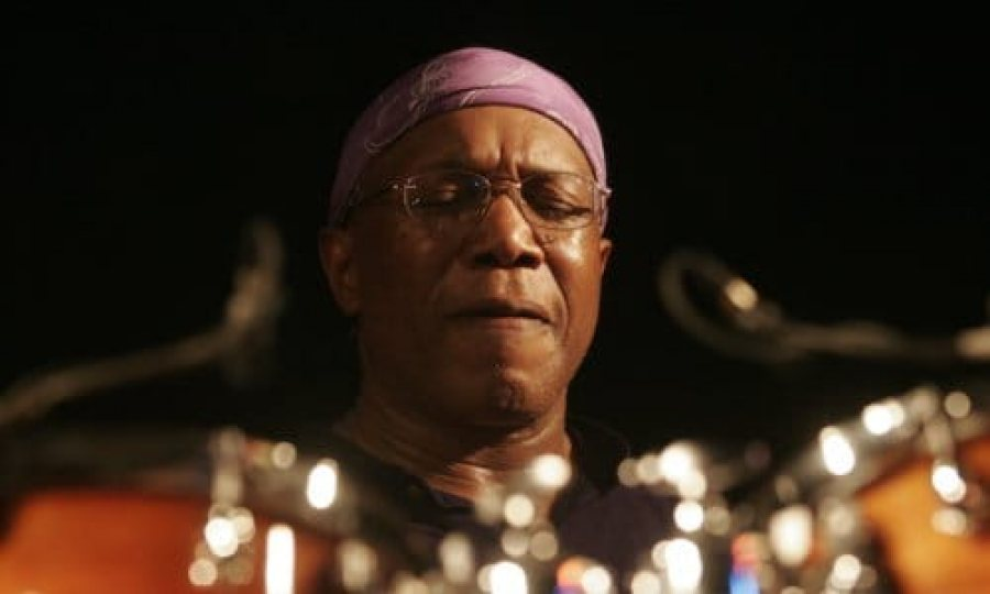 Billy Cobham at Jazz Cafe on Thu 30th Sep 2021