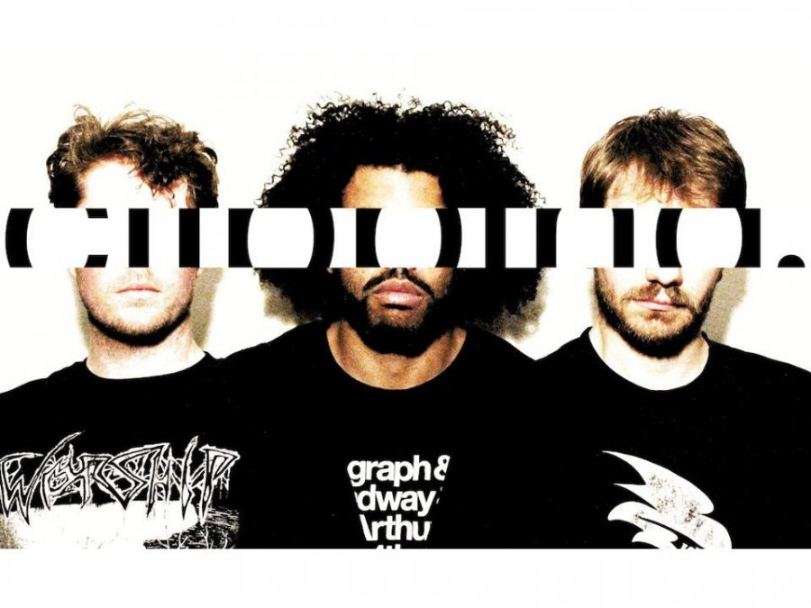 Clipping at Islington Assembly Hall on Thu 16th April 2020 Flyer
