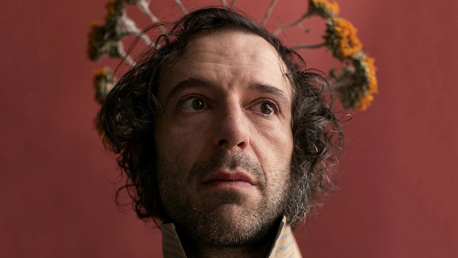 Daedelus at Southbank Centre on Sat 21st March 2020 Flyer