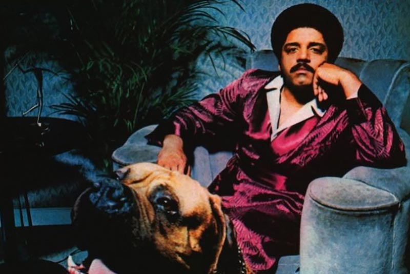 Dexter Wansel at Jazz Cafe on Fri 7th February 2020 Flyer