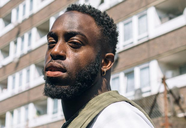 Kadeem Tyrell  at Colours Hoxton on Wed 18th March 2020 Flyer