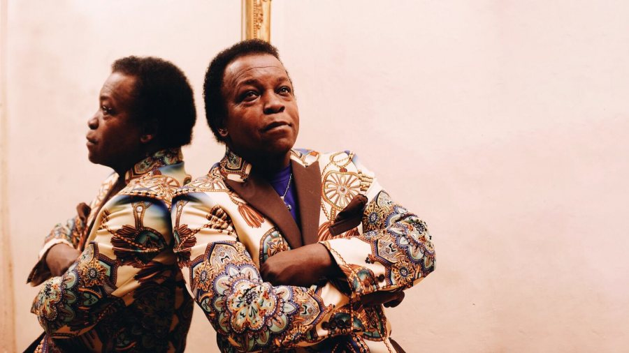 Lee Fields & The Expressions at Southbank Centre on Sat 20th June 2020 Flyer