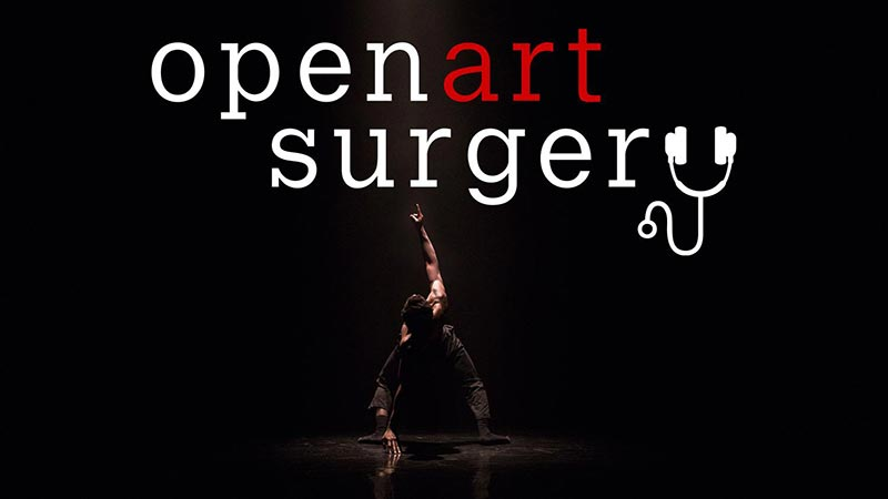Open Art Surgery at Sadler