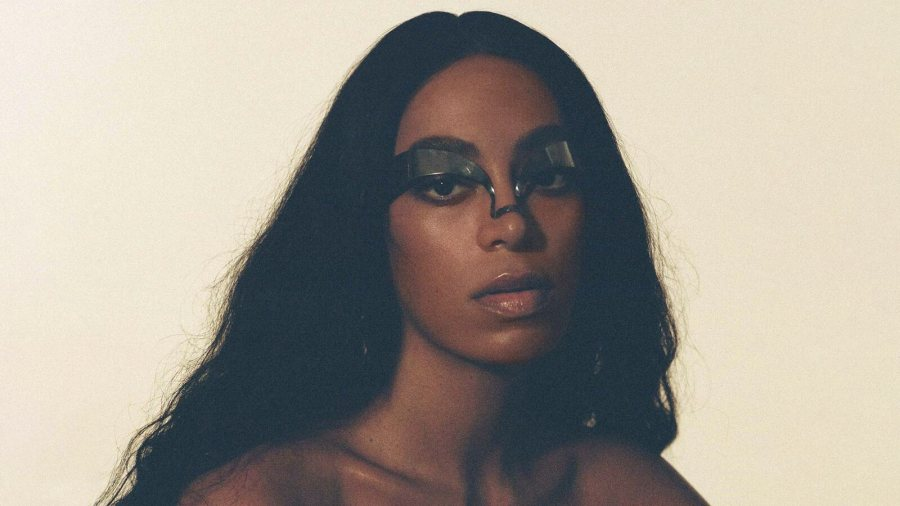 Solange at Southbank Centre on Fri 12th June 2020 Flyer
