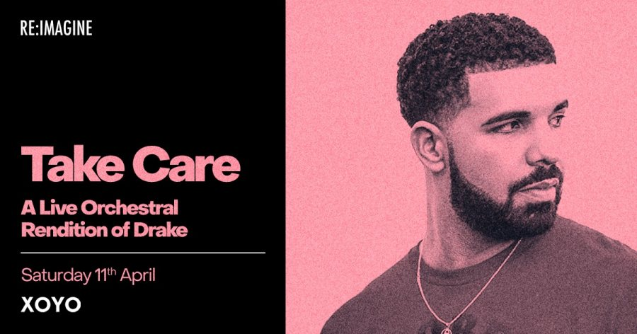 Take Care at XOYO on Sat 11th April 2020 Flyer