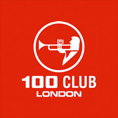 Hip Hop Events at 100 Club