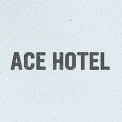 Hip Hop Events at Ace Hotel