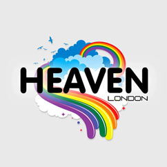 Hip Hop Events at Heaven