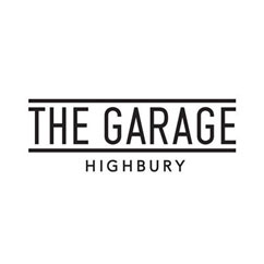 Hip Hop Events at The Garage